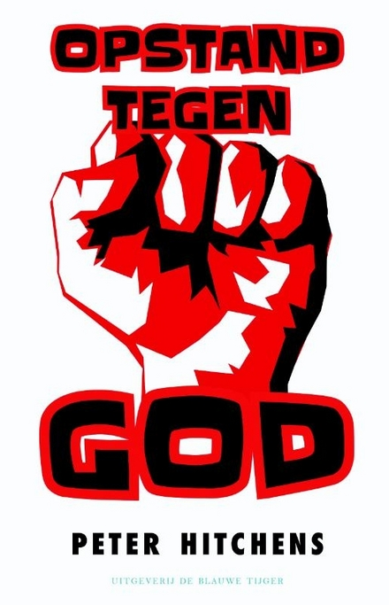 Opstand tegen God