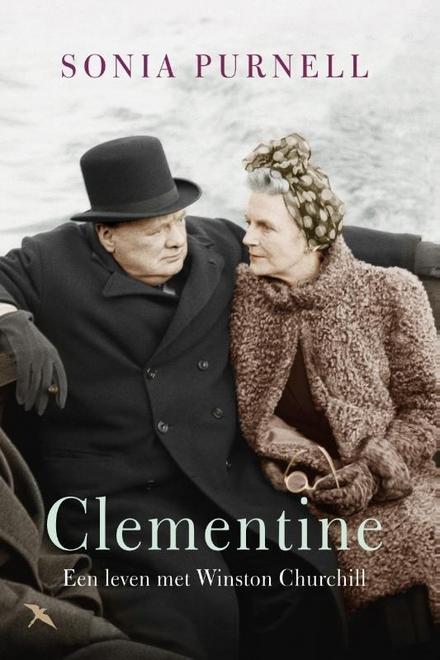 Clementine : een leven met Winston Churchill