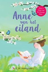 Anne van het eiland