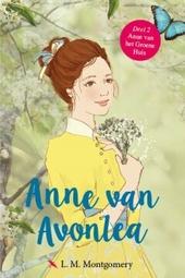 Anne van Avonlea