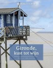 Gironde : kust tot wijn