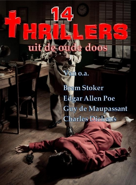 14 thrillers