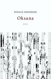 Oksana : een ballet