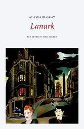 Lanark : een leven in vier boeken