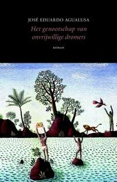 Het genootschap van onvrijwillige dromers : roman