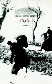 Steyler : roman