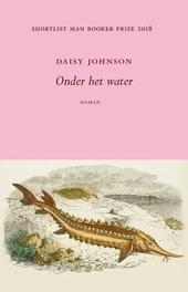 Onder het water : roman
