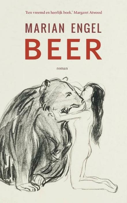 Beer - ontroerende reis van een vrouw naar innerlijke vrijheid en kracht,