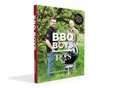 BBQ Boys : Tjops low slow BBQ