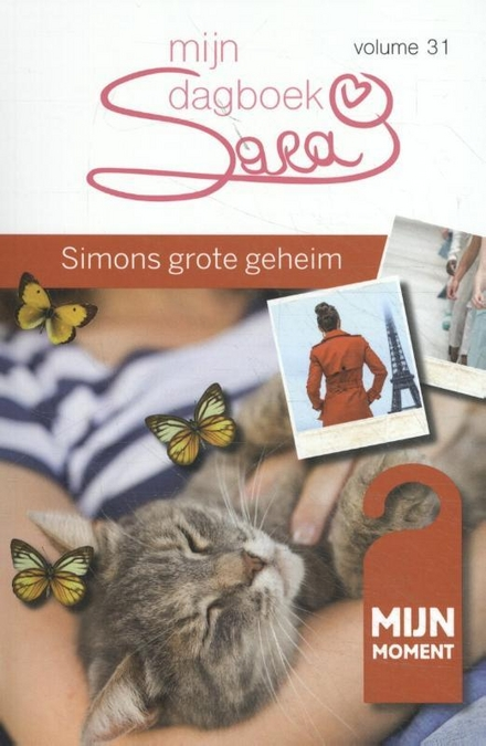 Simons grote geheim