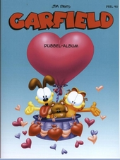 Garfield : dubbel-album. 40