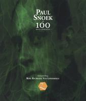Paul Snoek : de 100 beste gedichten