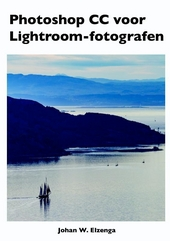 Photoshop CC voor Lightroom-fotografen