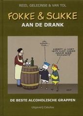 Aan de drank : de beste alcoholische grappen