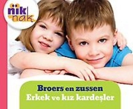 Broers en zussen [Nederlands-Turkse versie]