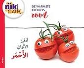 De warmste kleur is rood [Nederlands-Arabische versie]