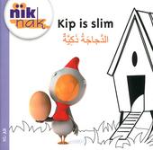 Kip is slim [Nederlands-Arabische versie]