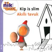 Kip is slim [Nederlands-Turkse versie]