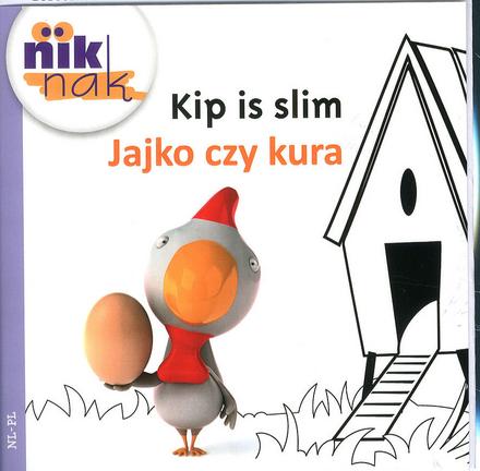 Kip is slim [Nederlands-Poolse versie]