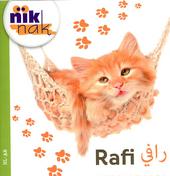 Rafi [Nederlands-Arabische versie]