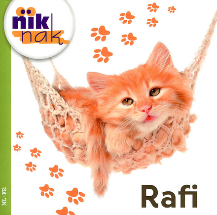 Rafi [Nederlands-Franse versie]