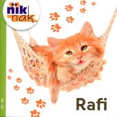 Rafi [Nederlands-Turkse versie]