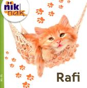 Rafi [Nederlands-Poolse versie]