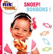 Snoep! [Nederlands-Franse versie]