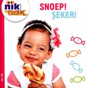 Snoep! [Nederlands-Turkse versie]