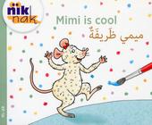 Mimi is cool [Nederlands-Arabische versie]
