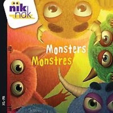 Monsters [Nederlands-Franse versie]