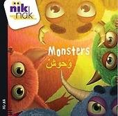 Monsters [Nederlands-Arabische versie]