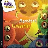 Monsters [Nederlands-Turkse versie]