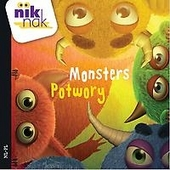 Monsters [Nederlands-Poolse versie]