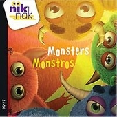 Monsters [Nederlands-Portugese versie]