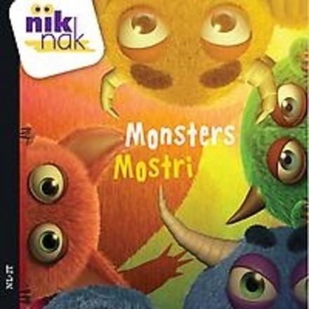 Monsters [Nederlands-Italiaanse versie]