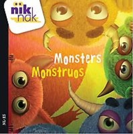 Monsters [Nederlands-Spaanse versie]