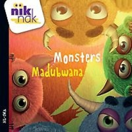 Monsters [Nederlands-Swahili versie]