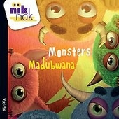 Monsters [Nederlands-Swahili versie]