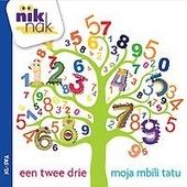 Een twee drie [Nederlands-Swahilische versie]