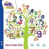 Een twee drie [Nederlands-Turkse versie]