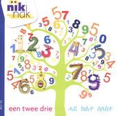 Een twee drie [Nederlands-Amharische versie]