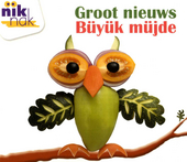 Groot nieuws [Nederlands-Turkse versie]