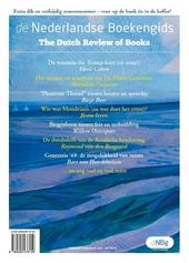 De Nederlandse Boekengids 2018 : the Dutch Review of Books. 3