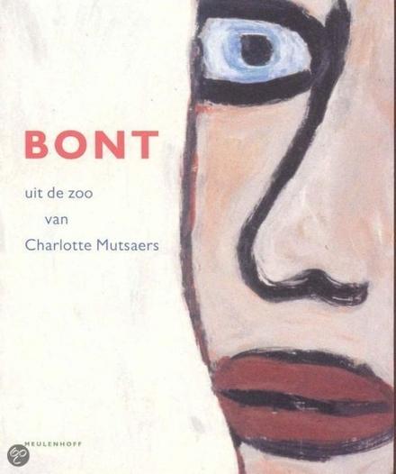 Bont : uit de zoo van Charlotte Mutsaers