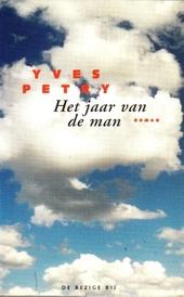 Het jaar van de man : roman