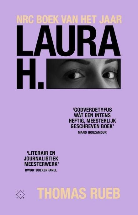 Laura H. : het kalifaatmeisje uit Zoetermeer - Lezen, lezen, lezen!