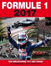 Formule 1 2017 : van Melbourne tot Abu Dhabi