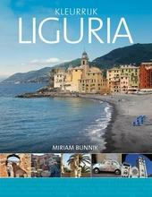 Kleurrijk Liguria