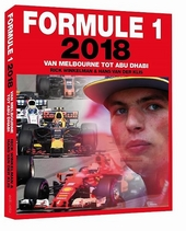 Formule 1, 2018 : Max attacks